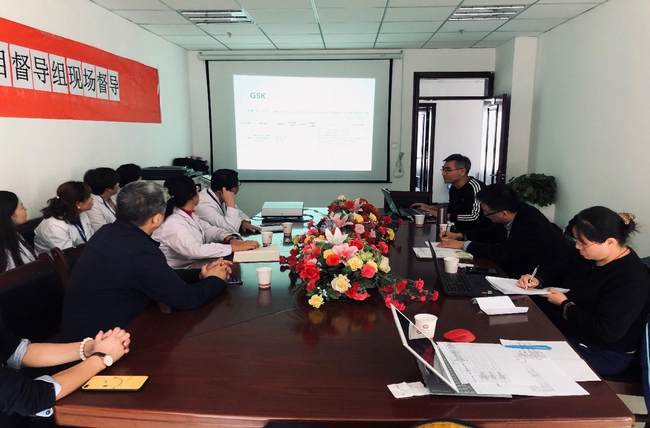 基金办赴新疆维吾尔自治区和宁夏回族自治区开展项目督导